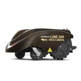 Газонокосилка-робот Caiman AMBROGIO L200 CARBON