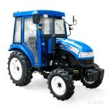 Master Yard M304 4WD